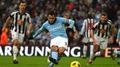 Mancini confirms Corinthians agreement