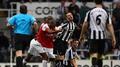 Newcastle United 4-4 Arsenal