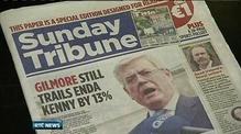 One News: Sunday Tribune slams 'shameless' act by rival