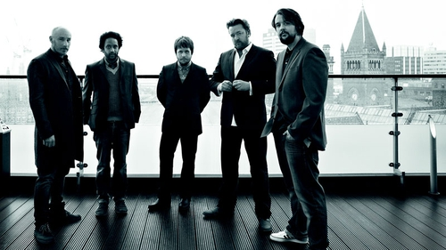Elbow: not rocket science but it is brilliant