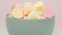 Marshmallows - A tasty treat for party-time!