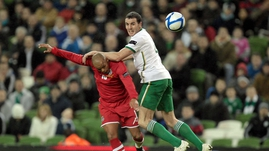 Republic of Ireland v Wales: photo linked from rasset.ie