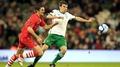 Coleman savours international debut