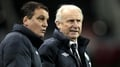 Trapattoni thrilled with Duff display