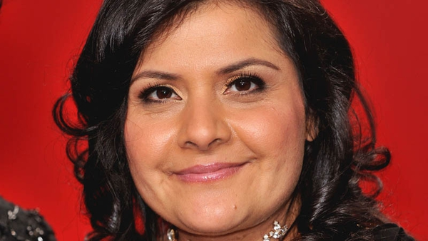 Nina Wadia leaving Eastenders