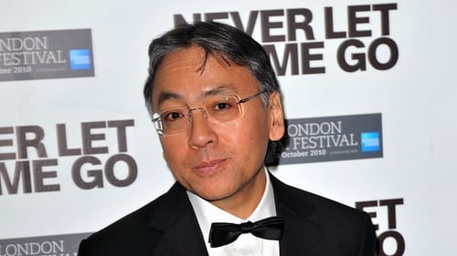 "Kazuo Ishiguro - ""I've been very lucky, but like any life, there'll be ups and downs"""