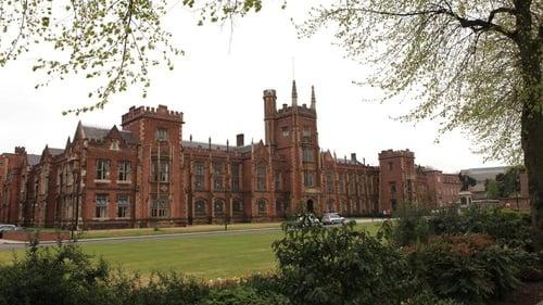 Queen's University - Cystic fibrosis trials