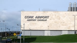 125,000 fewer passengers travelled through Cork Airport