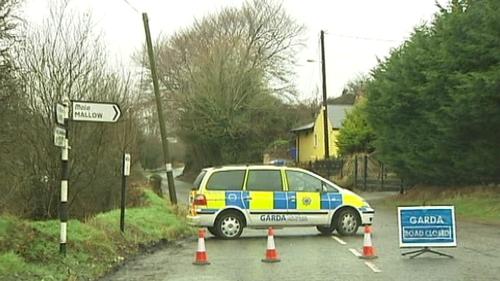 Blarney - Three still held in murder investigation