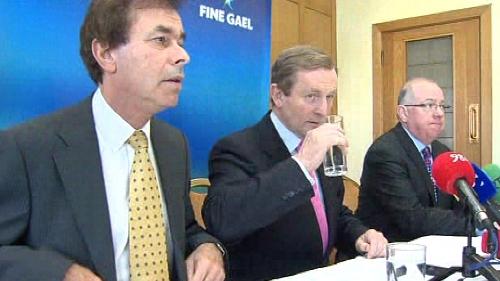 Fine Gael - Proposing 'Constitution Day'