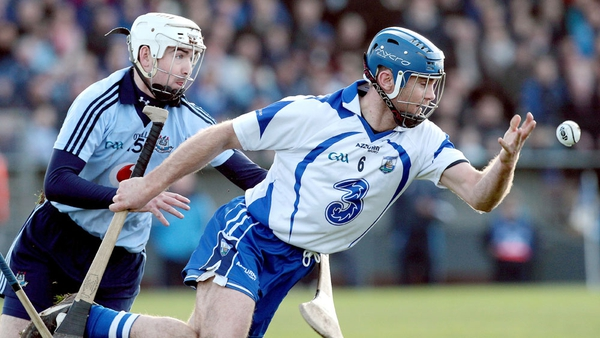 Waterford and Dublin shared the spoils in a thrilling encounter at Walsh Park