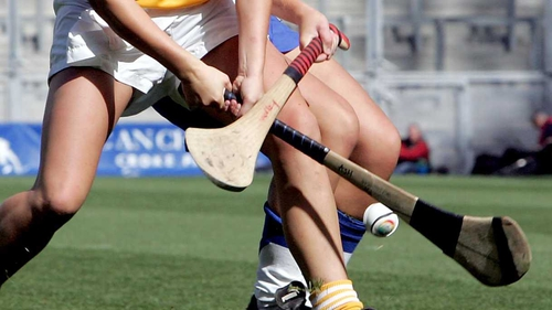 Aileen Lawlor will be the next President of the Camogie Association