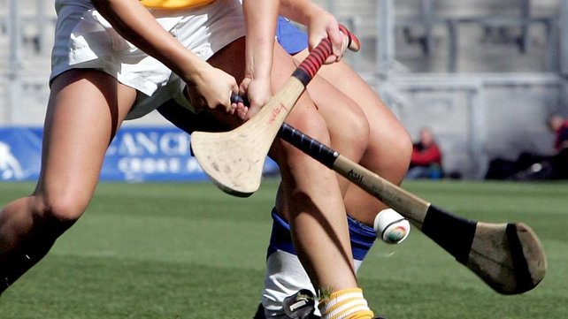 Reports from weekend Camogie action