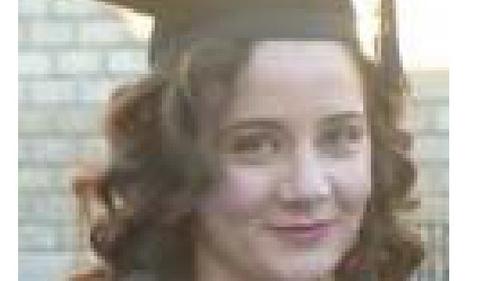 Caitríona Horan - Last seen outside Trinity College