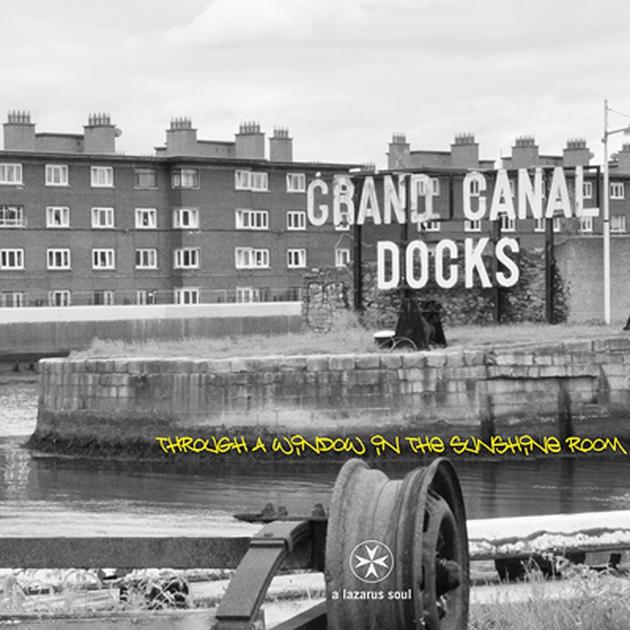 A big, dirty jigsaw of Irish life
