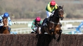 Champion Chase now Europe's sole target