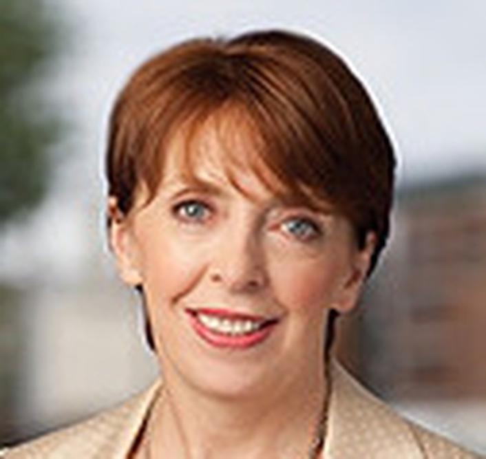 Roisin Shortall - Social Democrats