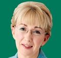Mary Hannafin: iarrthóir sna toghcháin áitúla sa gCarraig Dhubh d' Fhianna Fáil.