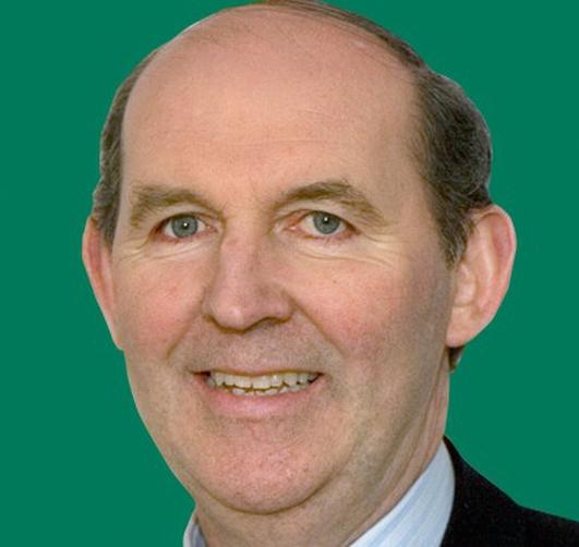 Micheál Kitt TD , Fianna Fáil,