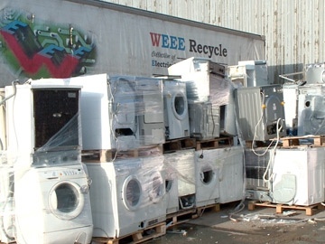 Programme 8: Toxic Waste