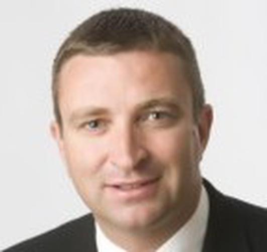 Niall Collins Fianna Fail spokesman on Justice