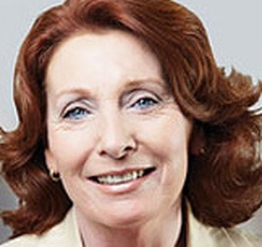 Minister of State at the Dept. of Health Kathleen Lynch