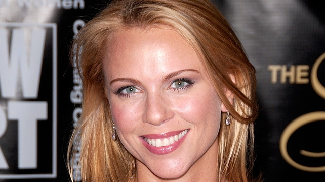 Lara Logan - Recovering in hospital in the US