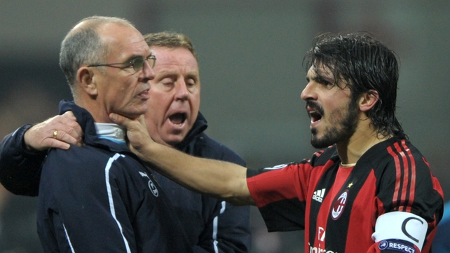 Gennaro Gattuso is under investigation for alleged match-fixing according to reports in Italian media