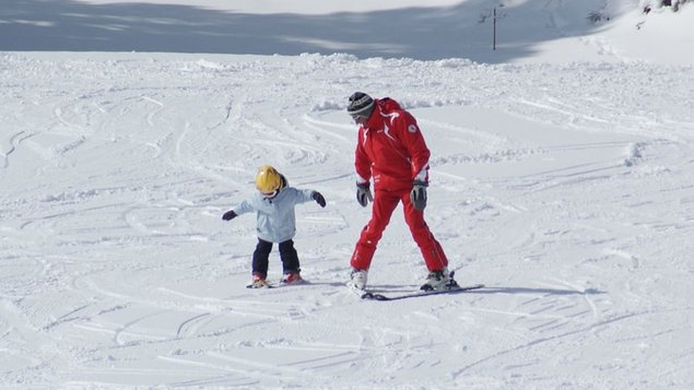 Fancy a skiing holiday?