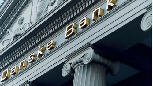 Danske Bank has admitted to flaws in its anti-money laundering controls in Estonia