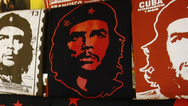 """The 'Che' image inspired protest movements and was re-purposed to sell all manner of commodities."""