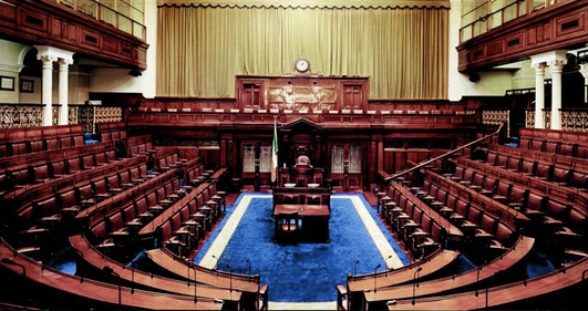 Oireachtas Women's Parliamentary Caucus to meet for first time next week