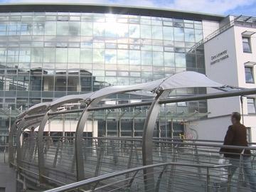 Cork University Maternity Hospital (CUMH)