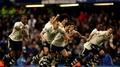Chelsea 1-1 Everton AET (3-4 on pens)