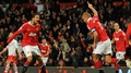 Manchester United 1-0 Crawley Town