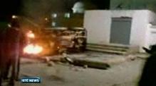 Six One News: 84 killed in Libya