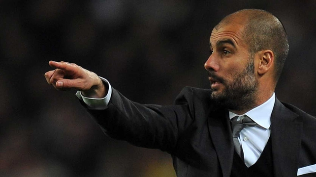Guardiola steps down from Barca after a glorious spell of trophy success
