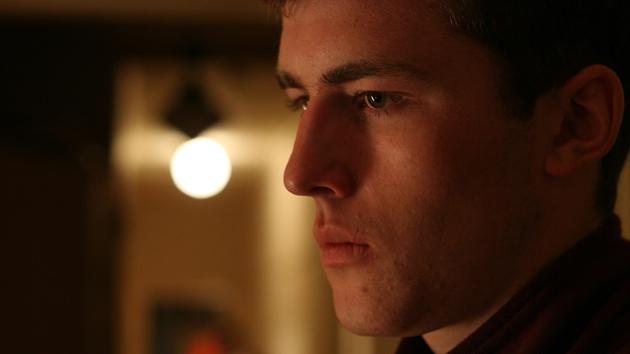 Frecheville plays the brooding teen Josh