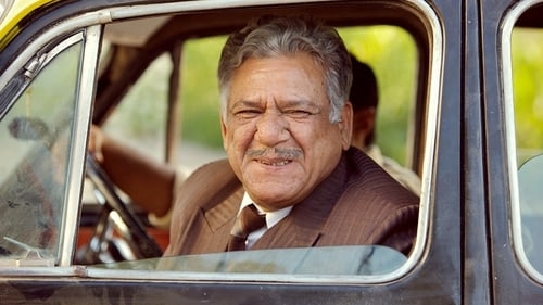 A great performance from Om Puri