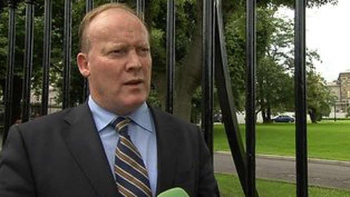 Lenihan speculates a rotating Taoiseach as an outcome of the election