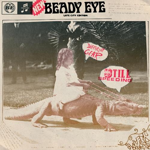 Beady Eye are worth a listen