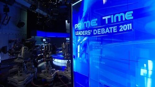 The Final Election 2011 Leaders' Debate