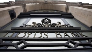 Lloyds said MBNA would be a 'good fit' with the bank's current credit card business.