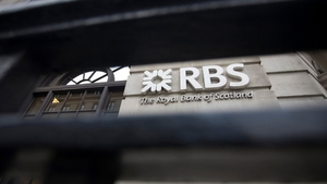RBS is 82% owned by the British government