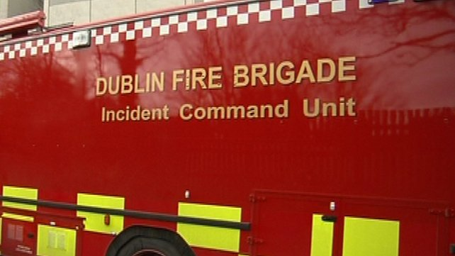 House fires were the top cause for domestic callouts with 193 cases