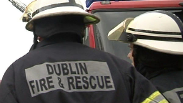 The Assaults on Emergency Workers Bill 2012 will be discussed in the Dáil today