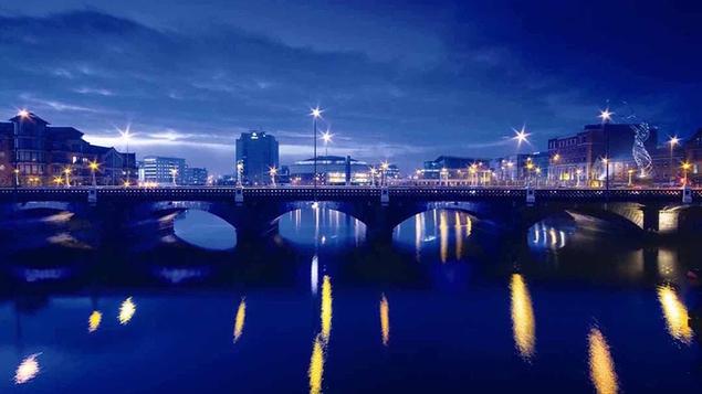 A break in Belfast?