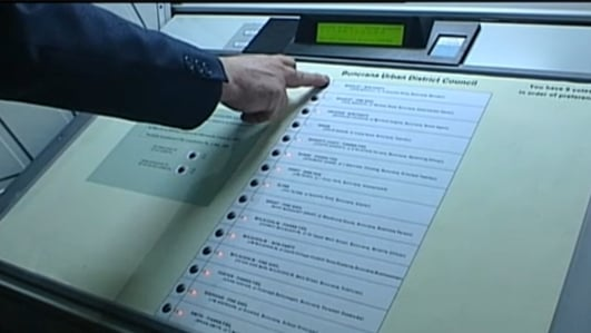 Should Ireland have another go at electronic voting?