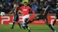 Marseille 0-0 Manchester United