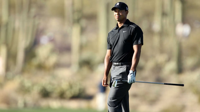 "Tiger Woods: ""I might add another PGA Tour event to my schedule"""